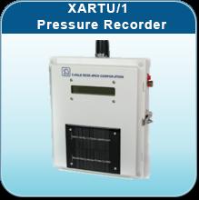 XARTU1 PRESSURE RECORDER