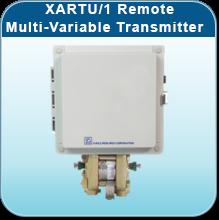 XARTU1 REMOTE MULTI-VARIABLE TRANSMITTER
