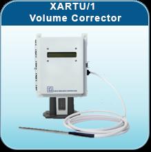 XARTU1 VOLUME CORRECTOR