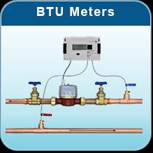 BTU Meters