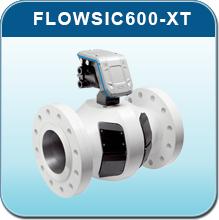 FLOWSIC600-XT BUTTON